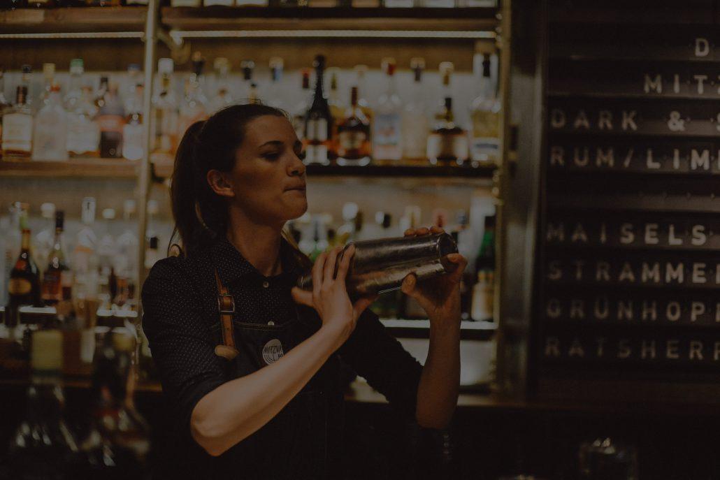 Cocktailkurse